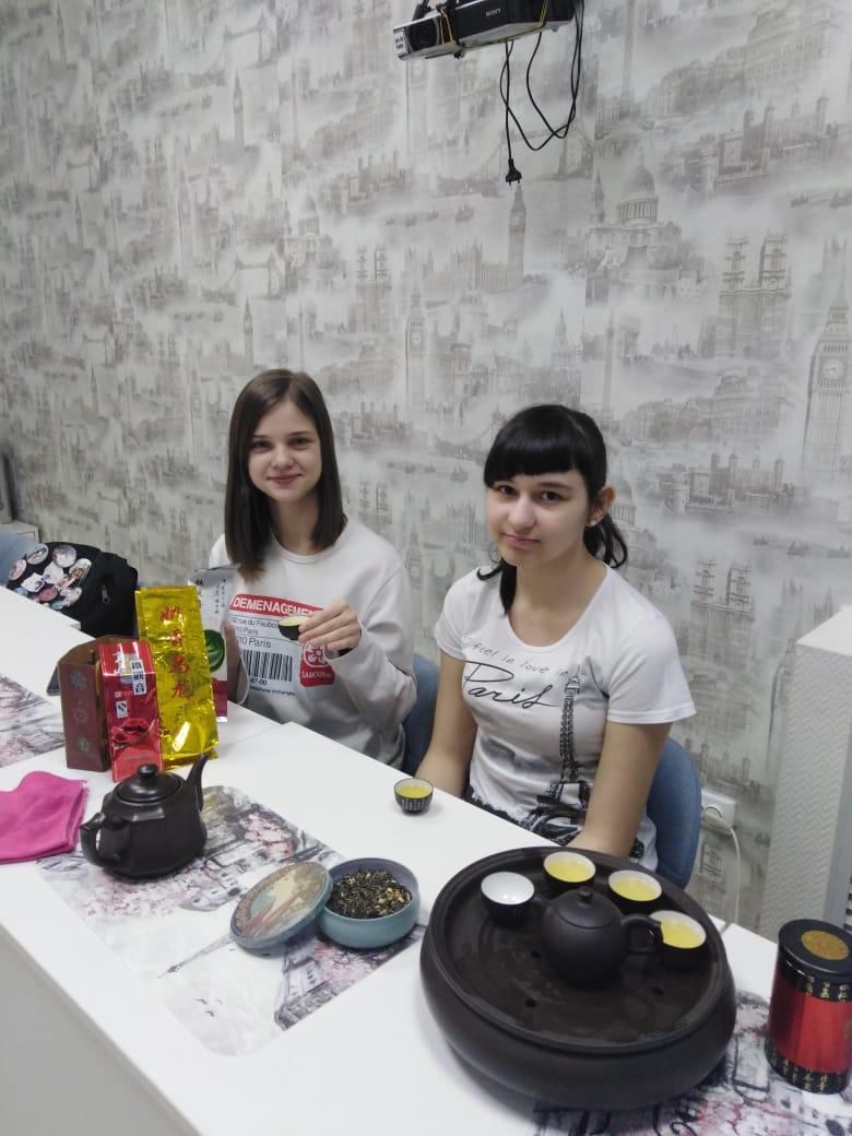 Чайная церемония - постигаем культуру Китая