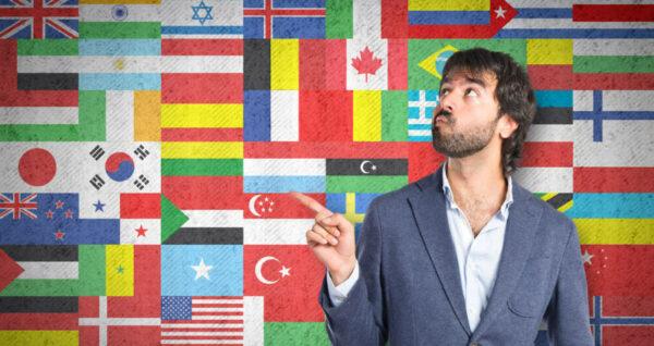 Как эффективно учить языки