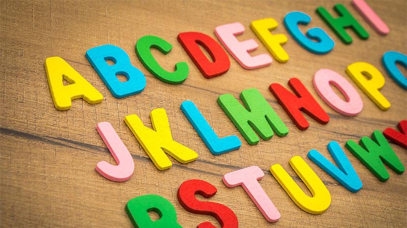 С чего начать изучение английского