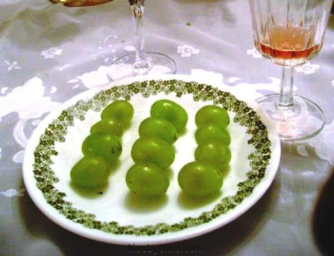 Новогодние традиции Испания