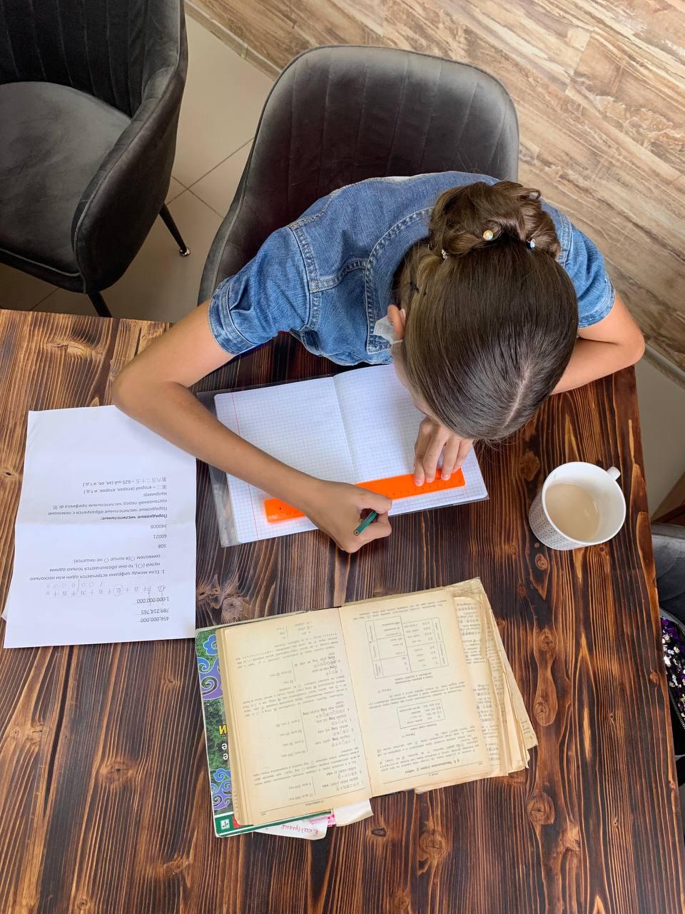 изучение английского progress